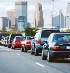 twin cities traffic