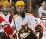 Erik Haula Gophers hockey
