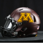 Gopher helmet