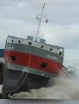 Ship Erieborg
