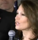 michele bachmann ends campaign