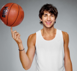 ricky rubio in gq