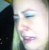Sad Green Bay girl