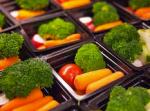 School vegetables