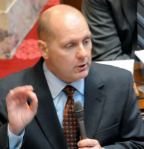 State Sen. Dave Thompson