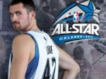 Kevin Love All Star