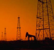 North Dakota oil patch