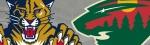 panthers wild logo