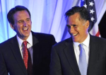 Pawlenty and Romney