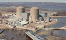 Prairie Island nuclear plant