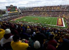 TCF Bank Stadium Explore Minnesota