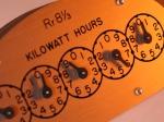 Kilowatt-Meter