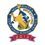 state wrestling logo
