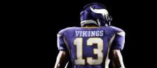 2012 Nike Vikings uniforms