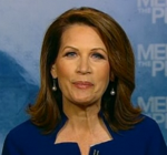 Michele Bachmann on Meet the Press