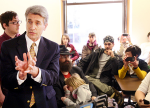 Rybak and Occupy