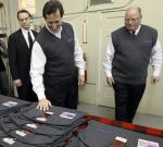 Santorum and vests