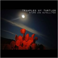 Trampled by Tutles - Stars and Satellites