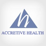 Accretive Health logo