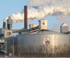 American Crystal Sugar plant