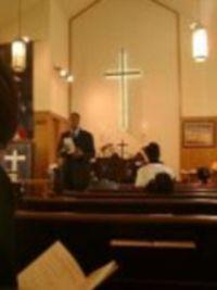 GRACE COMMUNITY UNITED CHURCH OF CHRIST