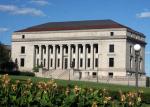 Minnesota Supreme Court building
