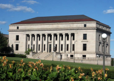 Minnesota Supreme Court building