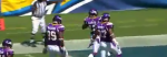 Percy Harvin kickoff return, 9-11-11