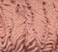 Pink slime beef