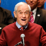 Ron Paul in Minnesota