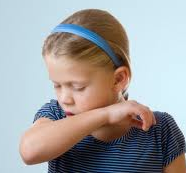 Children's - whooping cough