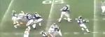 Tommy Kramer toss