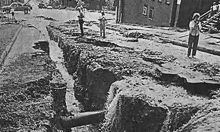 1972 Duluth flood