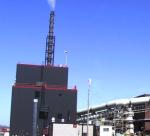 3M incinerator