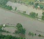 Cannon Falls flooding