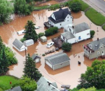 Duluth flood