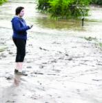Duluth zoo flood