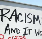 Racism billboard