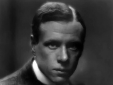 Sinclair Lewis (Library of Congress image)
