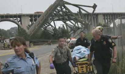 35W bridge collapse