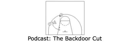 Backdoor Cut