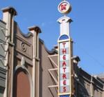 block e theater