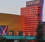 Century 16 Aurora Colorado theater