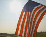 flag overpass