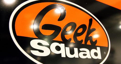 Geek Squad Badge Man Defends Use of Geek Squad