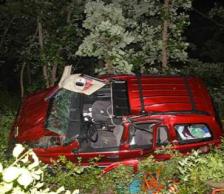 jeep down bluff