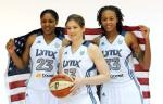 cst 23865 Lynx media day