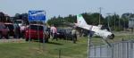 MiG crash