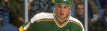 Mike Modano North Stars jersey