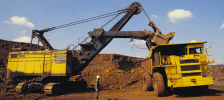 Mining generic